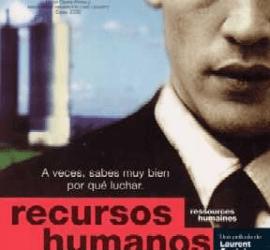 pelicula subtitulada en frances Ressources humaines