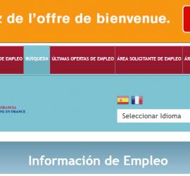 ofertas de empleo en francia empleofrancia
