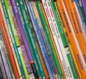 los mejores libros en frances para primaria