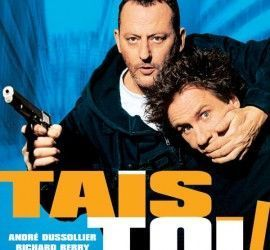 pelicula francesa subtitulada en espanol Tais-toi