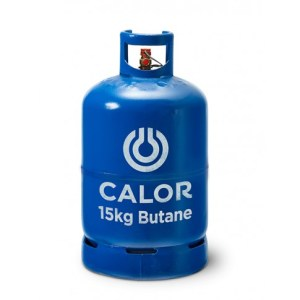 15kg butane cylinder