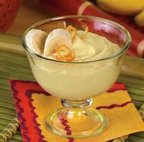 Banana Crème Pudding