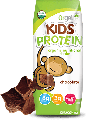 kids chocolate