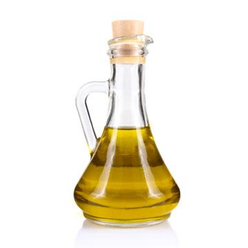 olijfolie roos