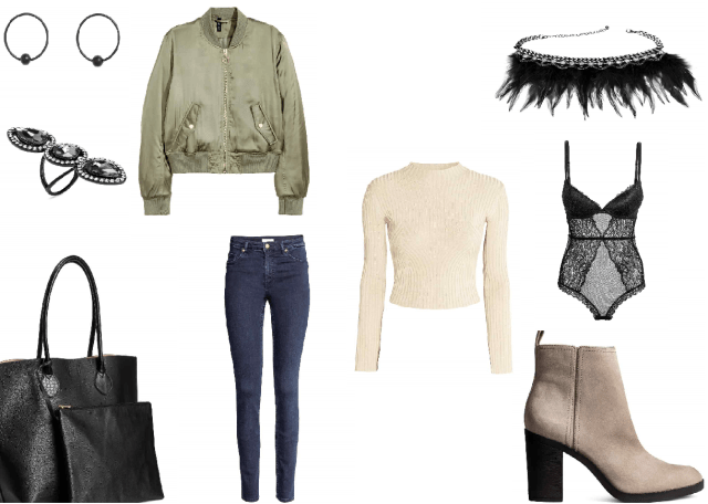 HM outfit 1