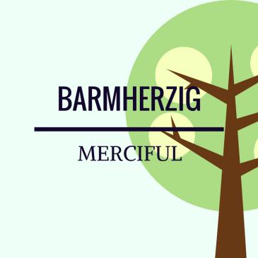 Merciful – Psalms 116:5