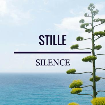 Silence – 1 Timothy 2:11