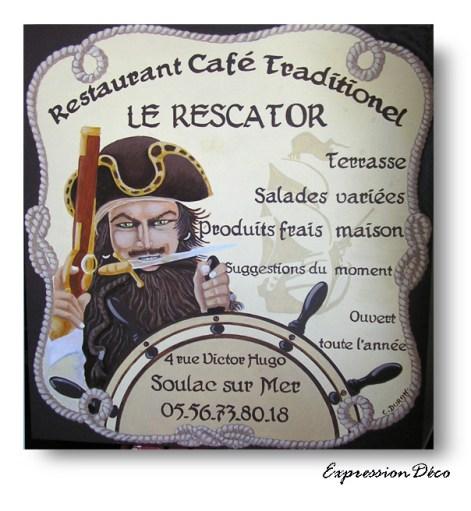 rescator