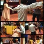 dance-training