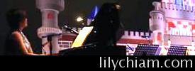 lilychiam.com