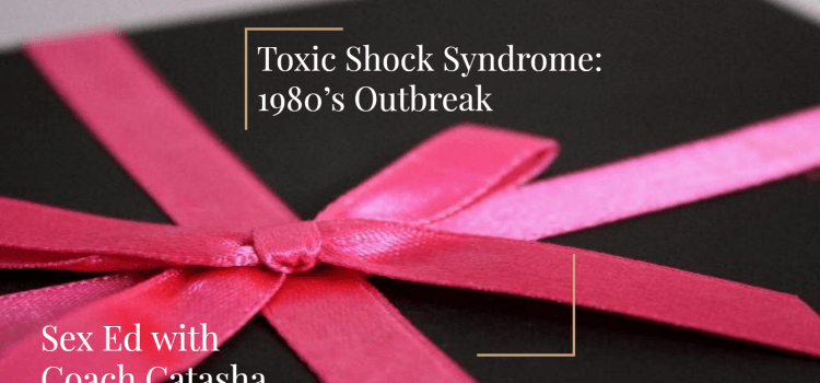 TSS – The 1980's Outbreak