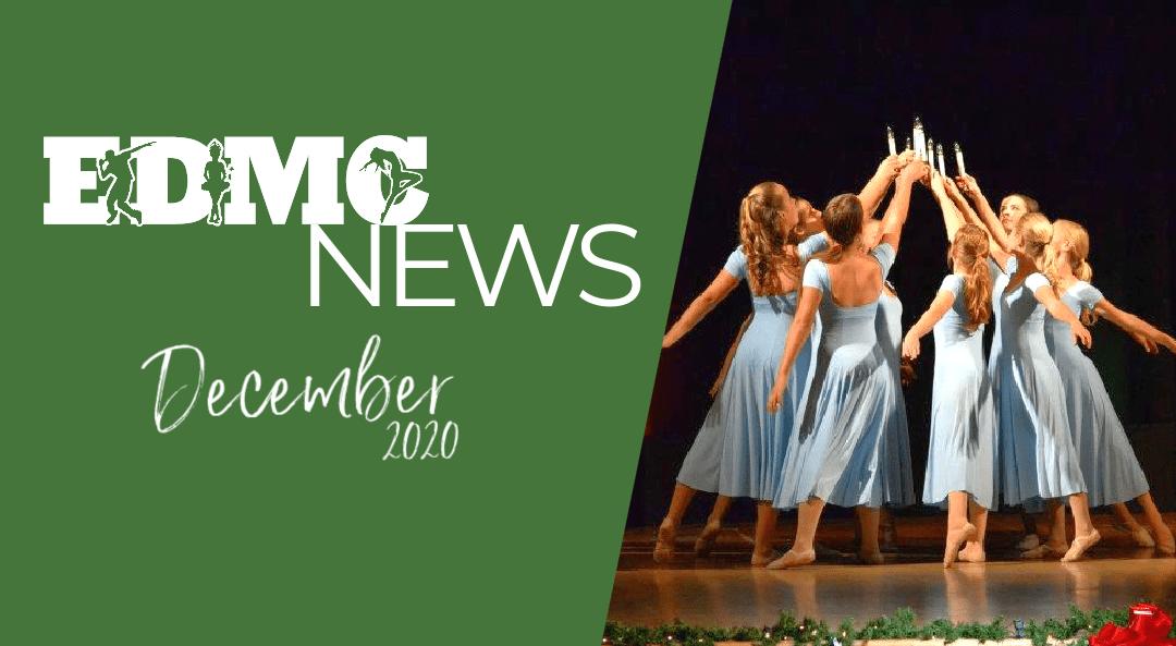 December News title image