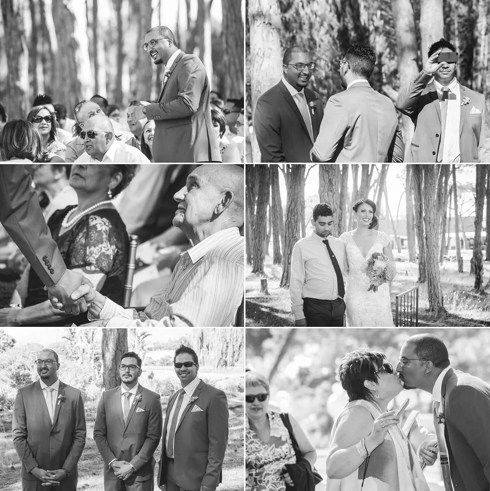 Winery Road Forest Wedding Expressions Photography 073