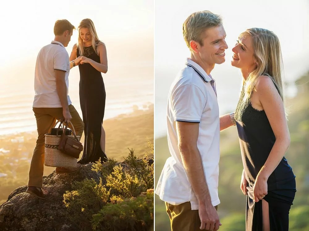 Cape Town Engagement Photoshoot Expressions Photography 045