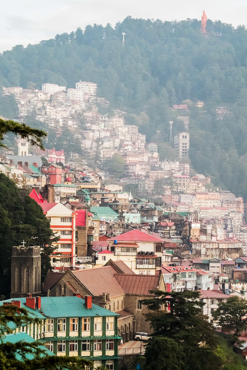 Shimla Travel Expressions Photography 003