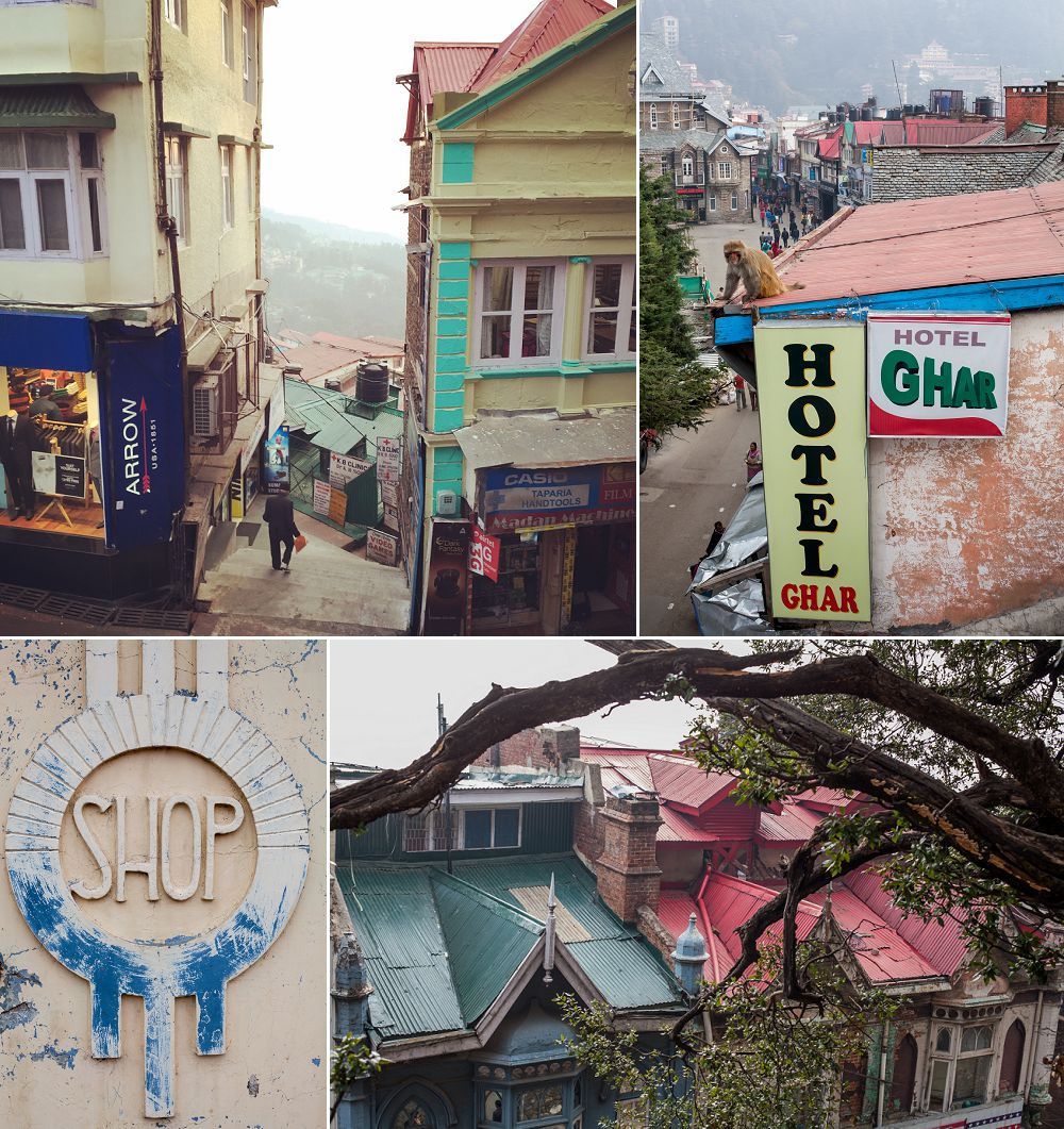 Shimla Travel Expressions Photography 013