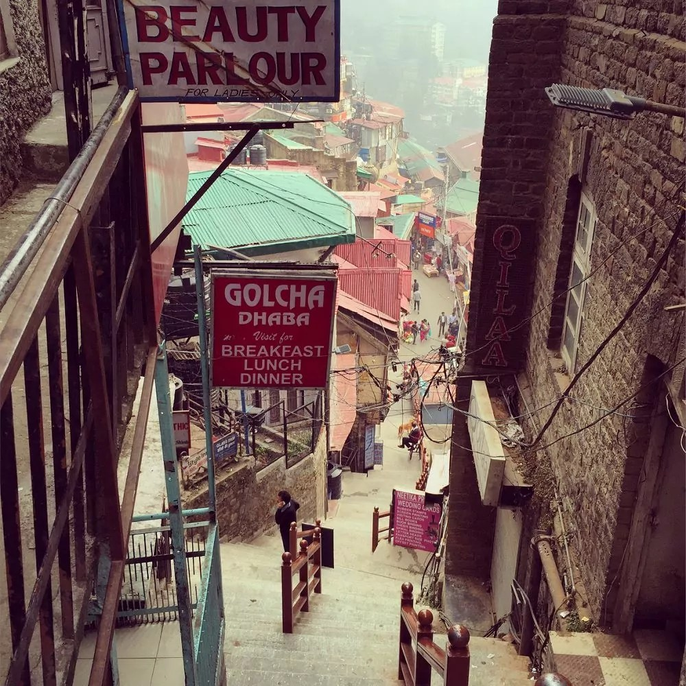 Shimla Travel Expressions Photography 016