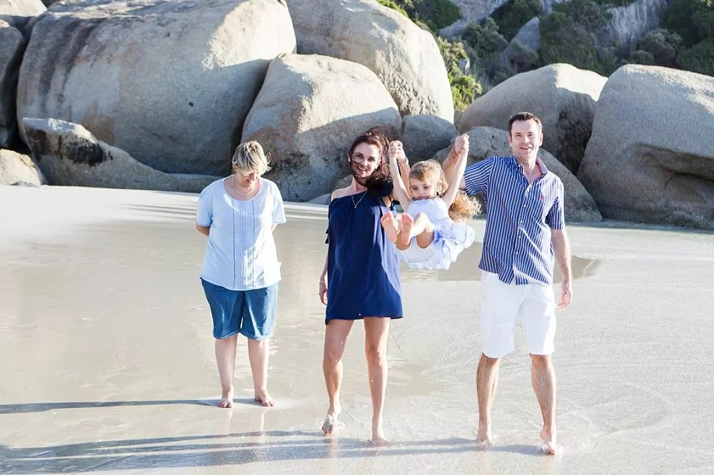 Cape Town Beach Family Shoot Expressions Photography 004