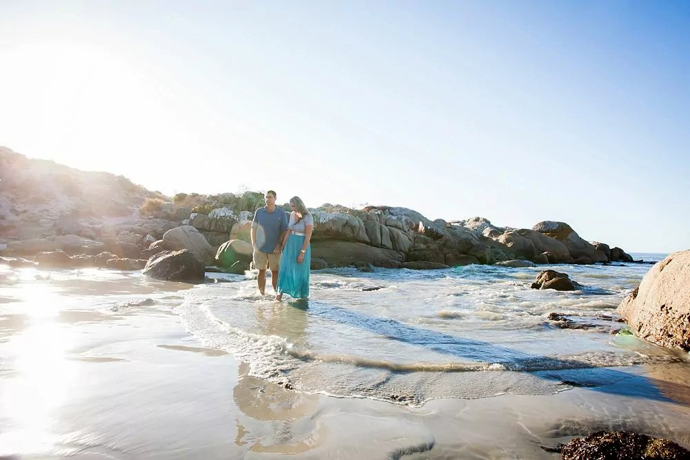 Paternoster Engagement Shoot Expressions Photography 004