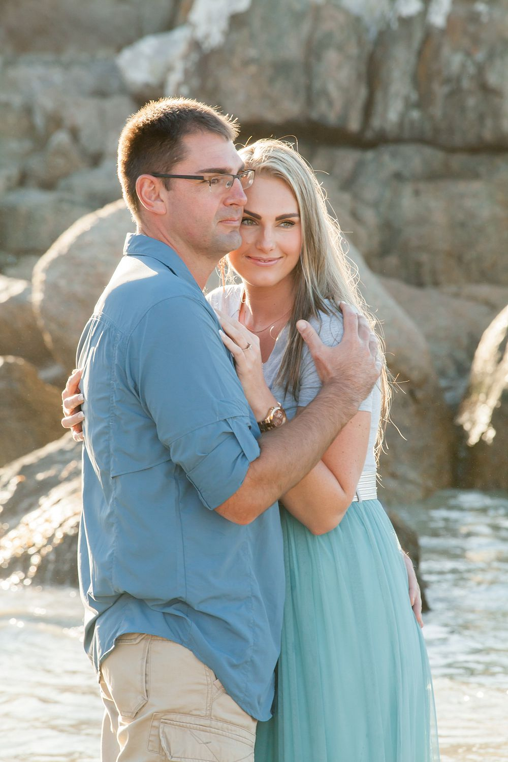 Paternoster Engagement Shoot Expressions Photography 010