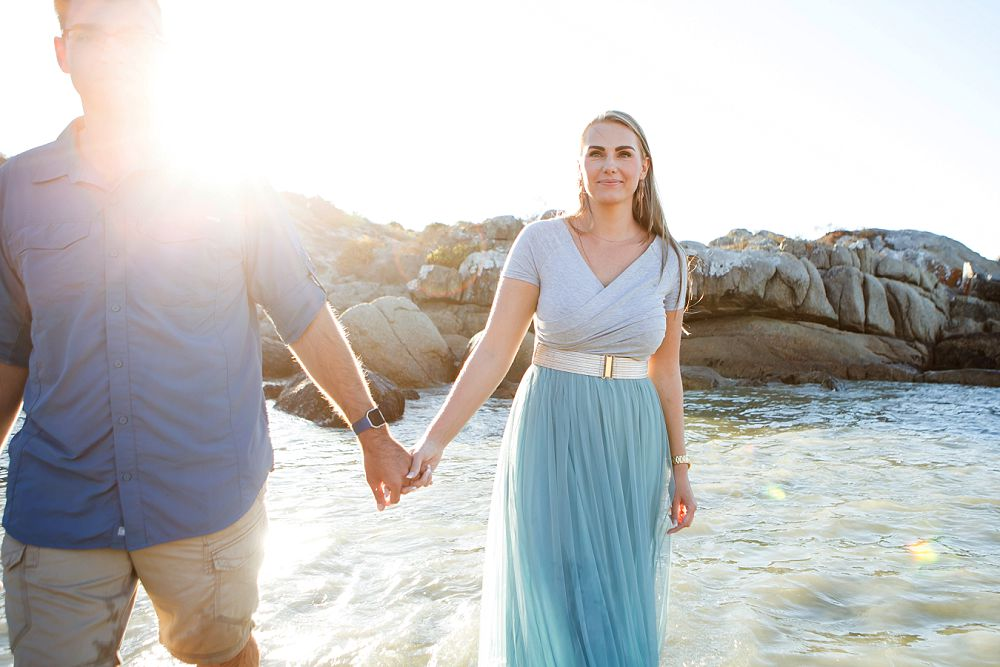 Paternoster Engagement Shoot Expressions Photography 022