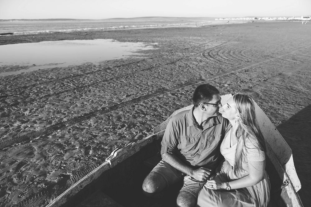 Paternoster Engagement Shoot Expressions Photography 043