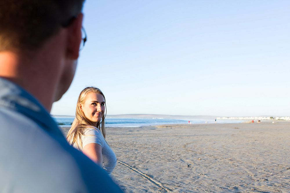 Paternoster Engagement Shoot Expressions Photography 047