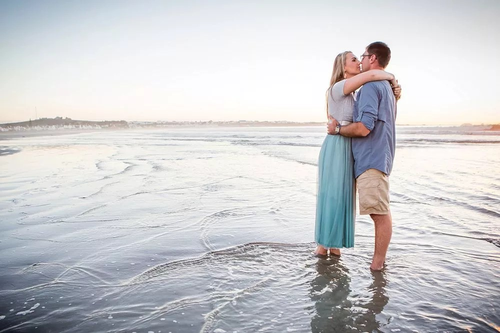 Paternoster Engagement Shoot Expressions Photography 060