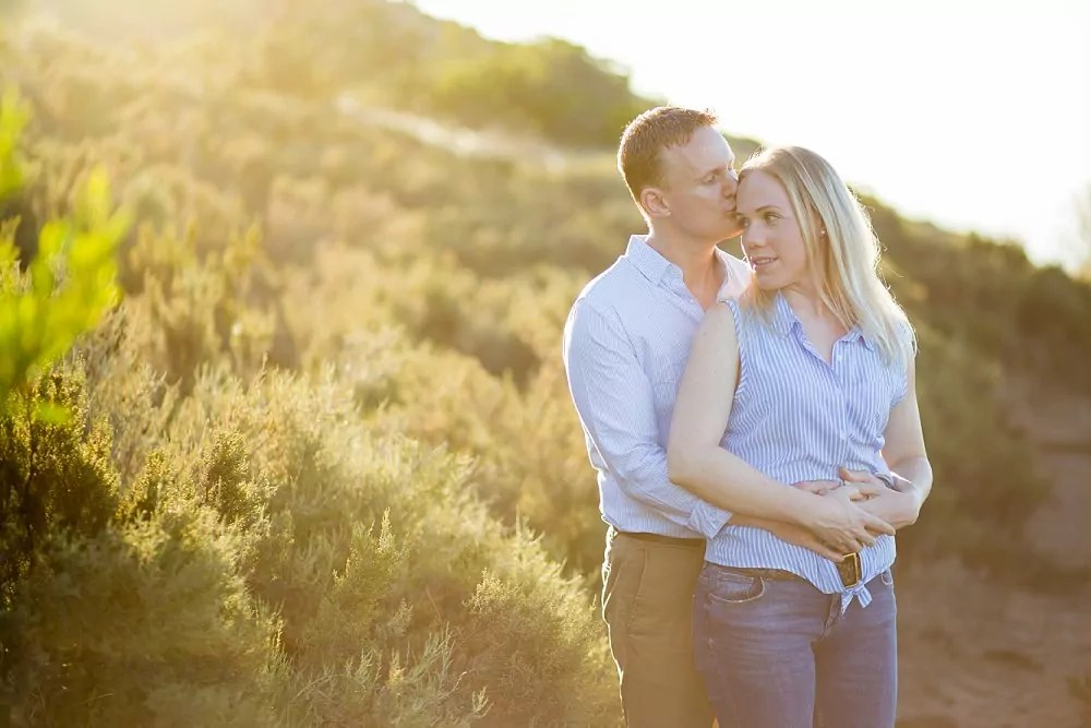 Signal Hill Engagment Shoot Expressions Photography 34