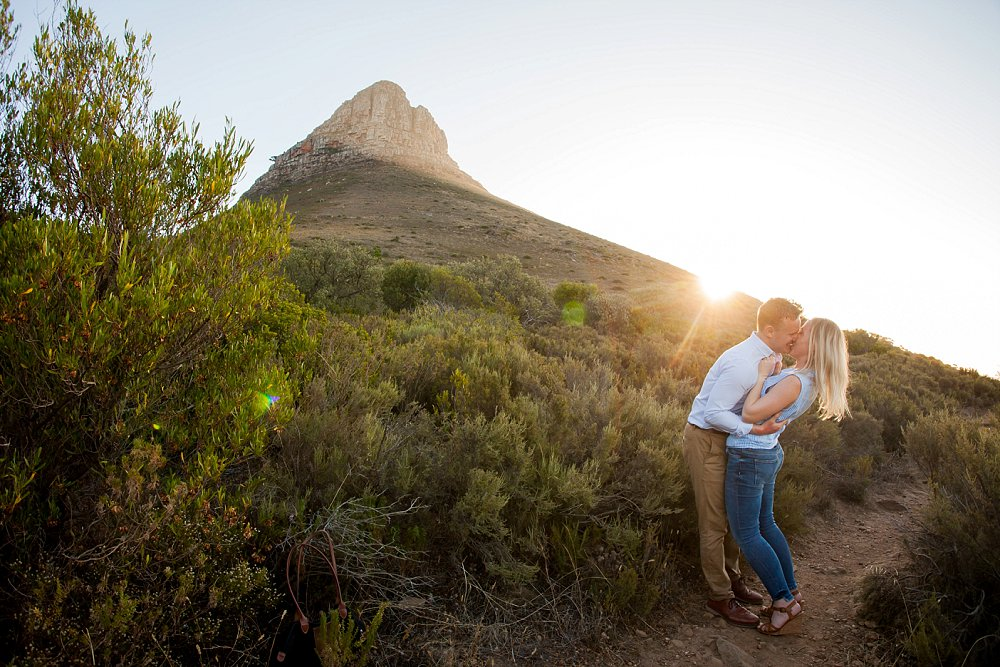 Signal Hill Engagment Shoot Expressions Photography 36