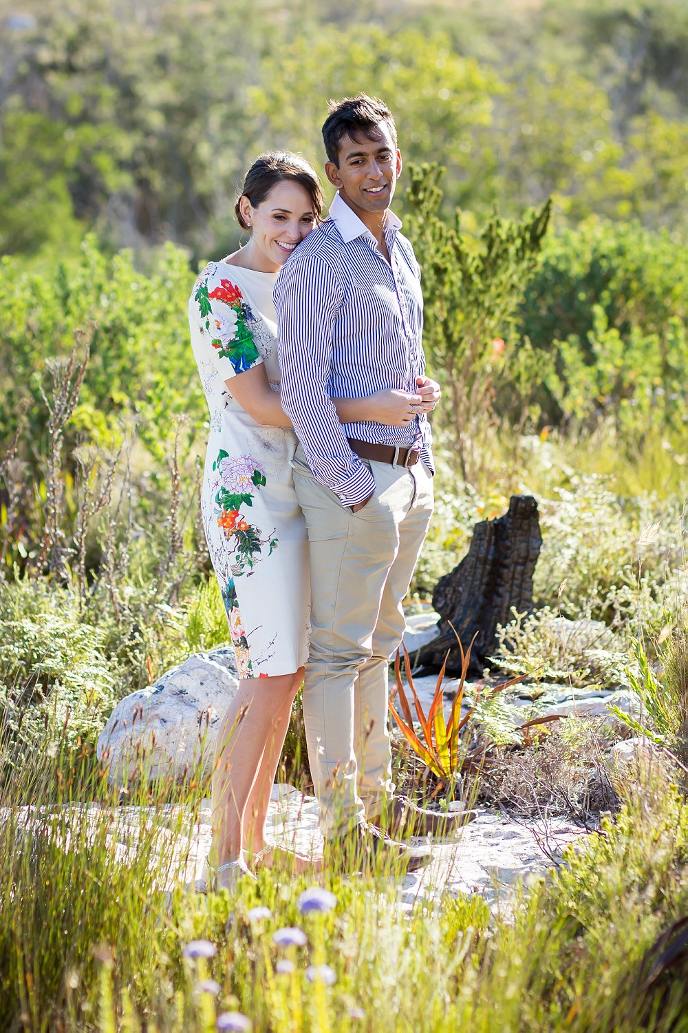 Silvermine Engagement Photo Shoot Expressions Photography 10