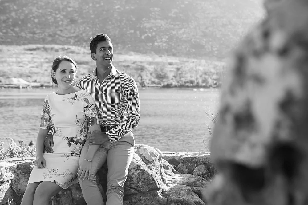 Silvermine Engagement Photo Shoot Expressions Photography 23