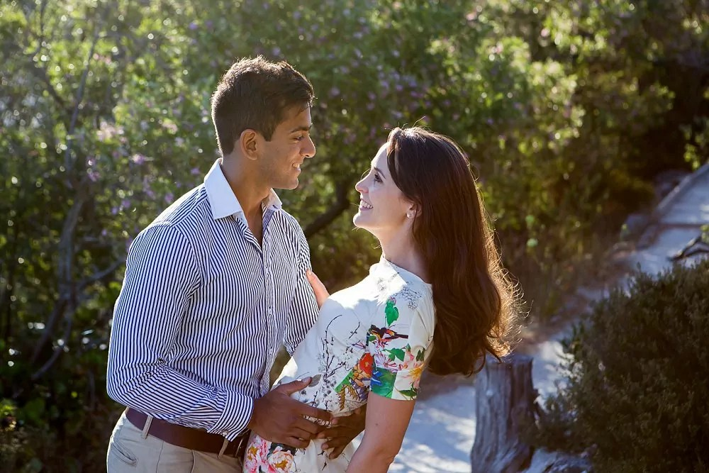 Silvermine Engagement Photo Shoot Expressions Photography 50