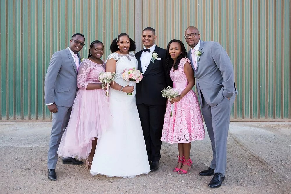 Eensgezind Durbanville Wedding Expressions Photography 085