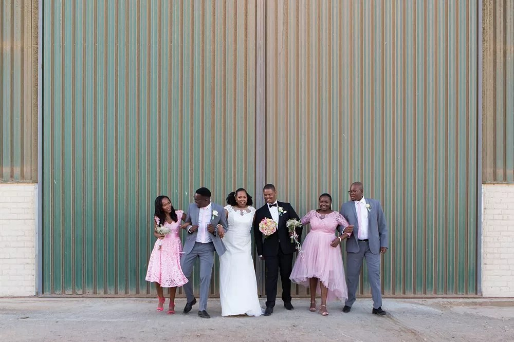 Eensgezind Durbanville Wedding Expressions Photography 088