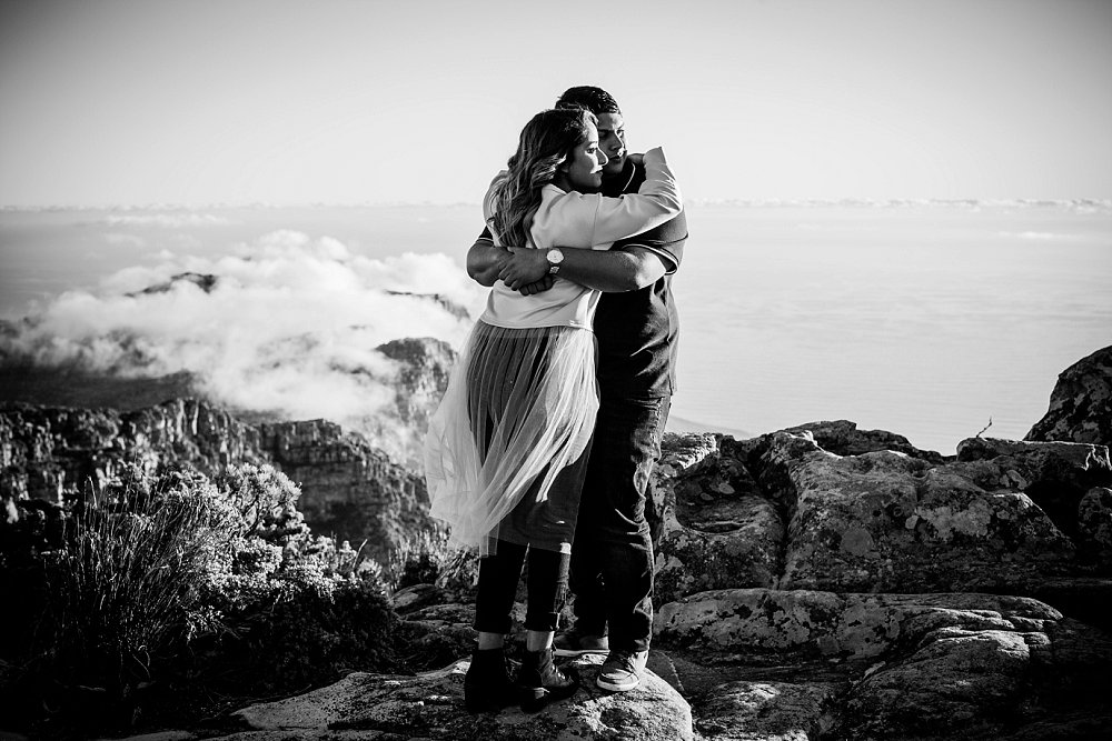 able Mountain Proposal Shoot Expressions Photography 041