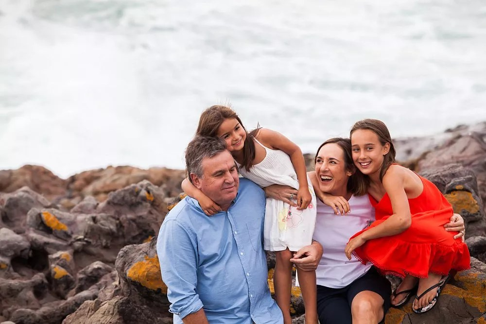 Yzerfontein Family Photoshoot Expressions Photography 013