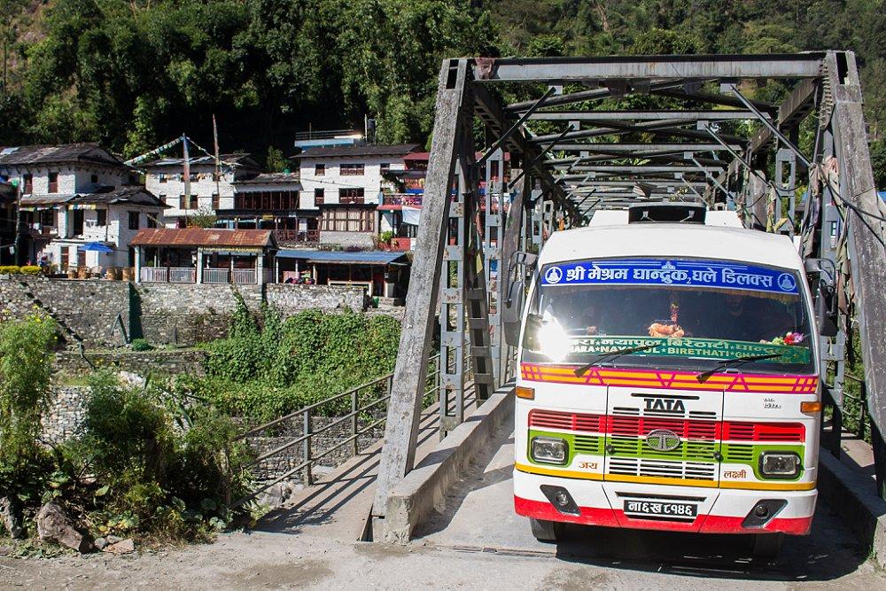 Annapurna Trekking Adventures Expressions Photography 134