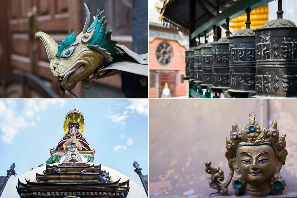 Images of Kathmandu & Bhaktapur Expressions Photography 027