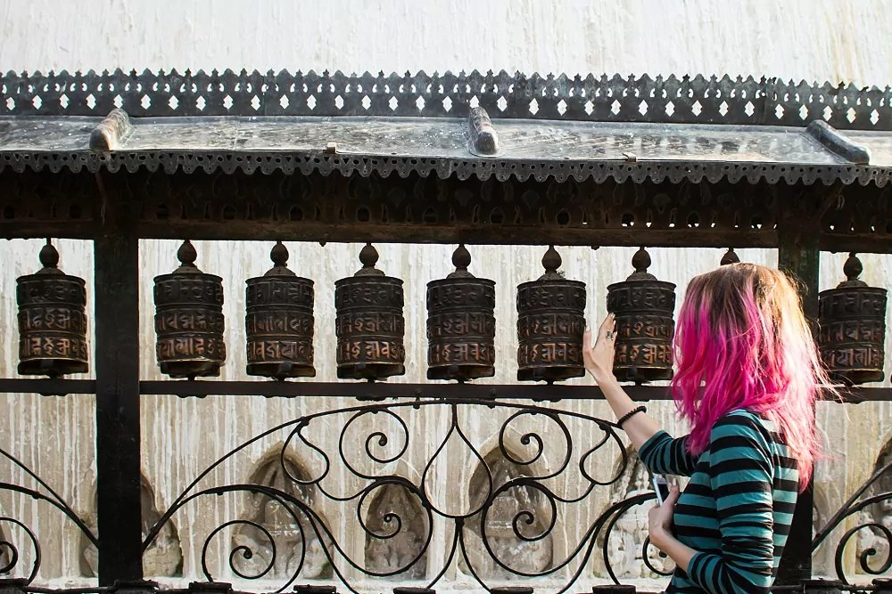 Images of Kathmandu & Bhaktapur Expressions Photography 059