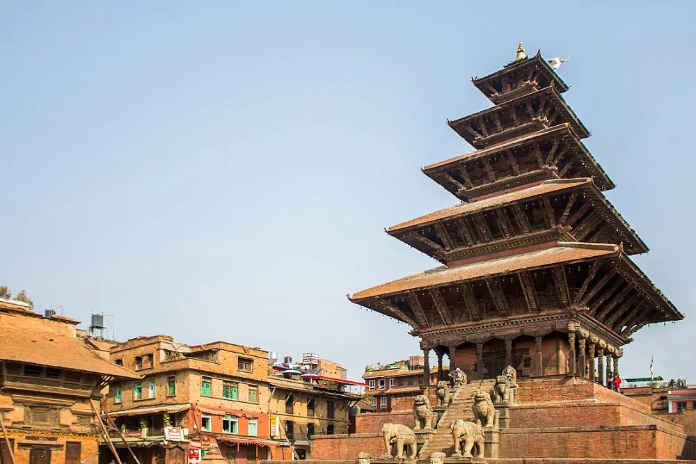 Images of Kathmandu & Bhaktapur Expressions Photography 090