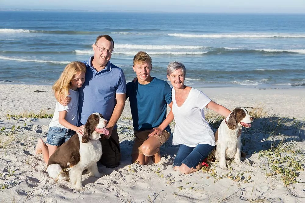 Cape Town Family Beach Shoot Expressions Photography 015