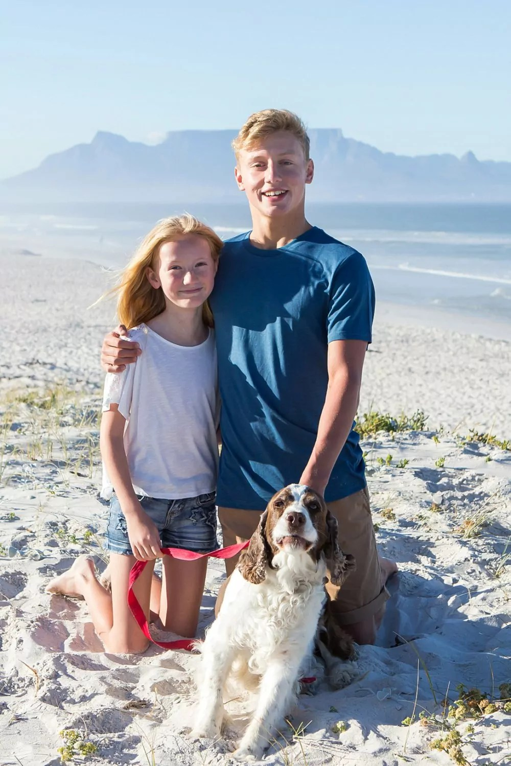Cape Town Family Beach Shoot Expressions Photography 018