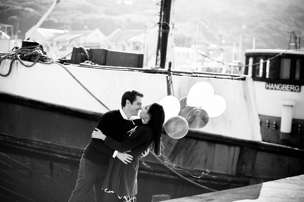 Hout Bay Engagement Shoot Expressions Photography 003