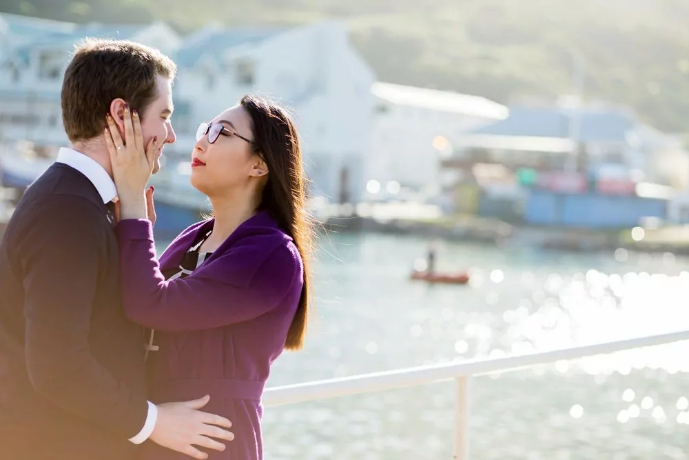 Hout Bay Engagement Shoot Expressions Photography 006