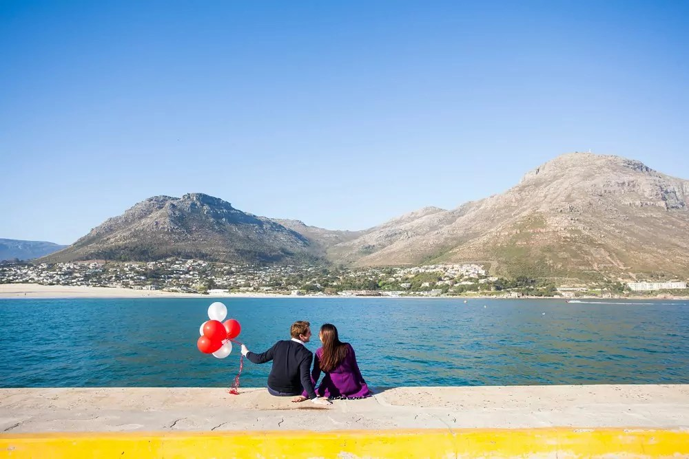 Hout Bay Engagement Shoot Expressions Photography 026