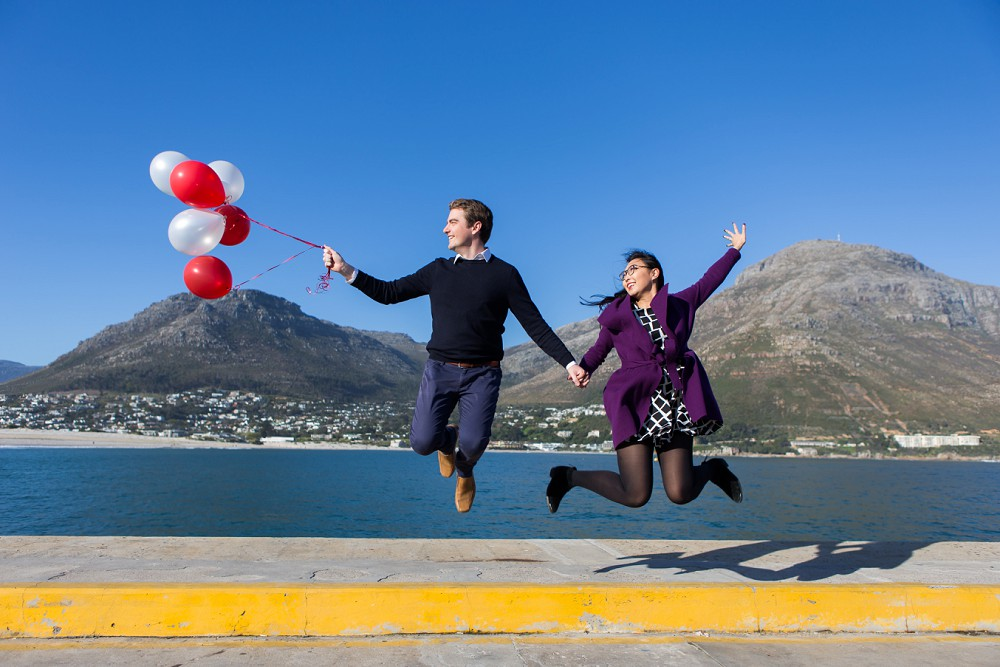 Hout Bay Engagement Shoot Expressions Photography 028