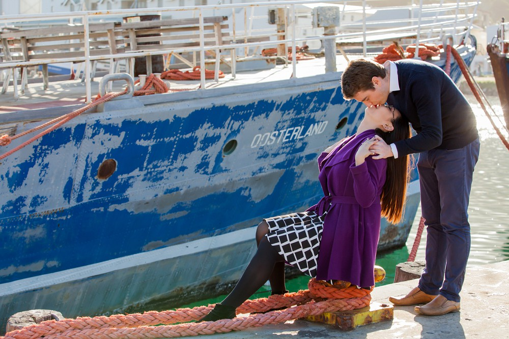Hout Bay Engagement Shoot Expressions Photography 034
