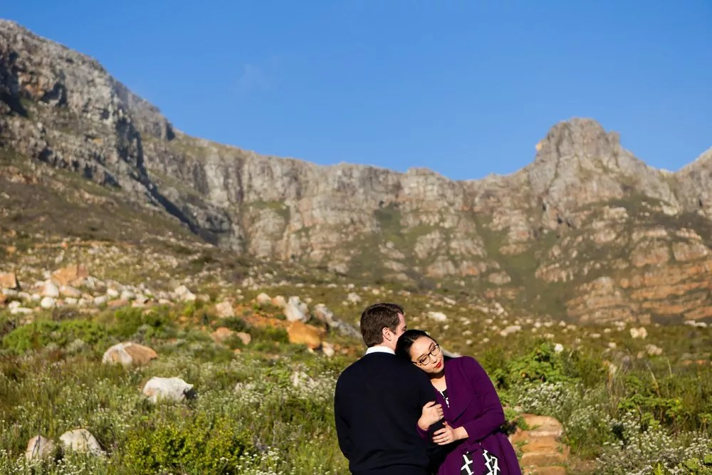 Hout Bay Engagement Shoot Expressions Photography 061