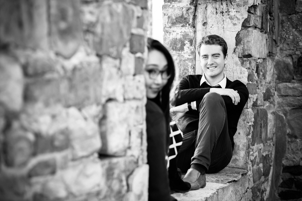 Hout Bay Engagement Shoot Expressions Photography 066